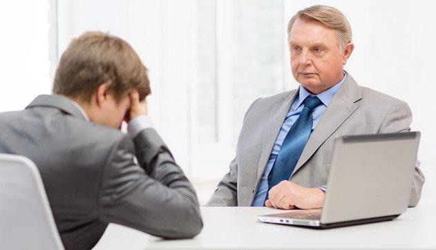 Why is interviewing broken?