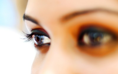 The importance of – and science behind – eye contact at interview