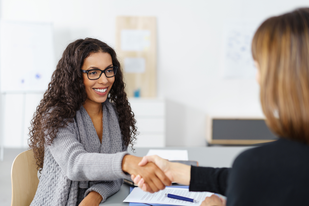 Sell yourself, not your skills, in your interview