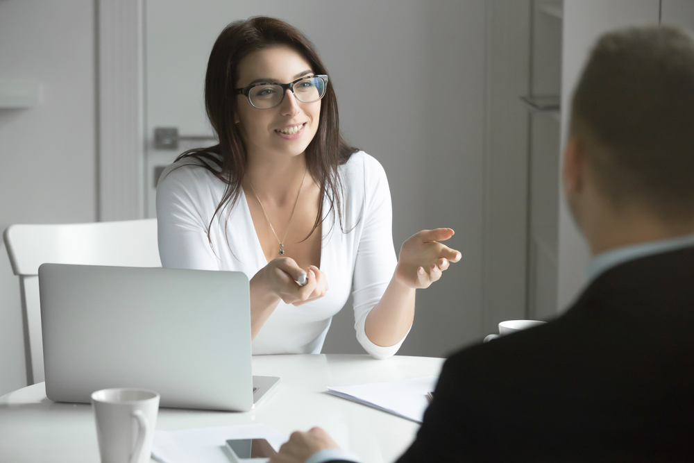 How to build instant rapport with your interviewer