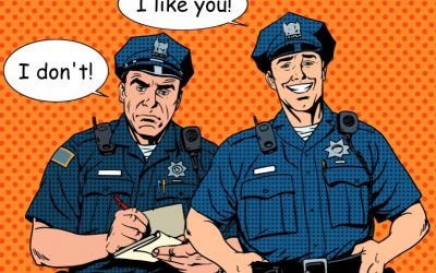 """How to handle the """"Good Cop / Bad Cop"""" interview routine"""